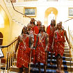 MAASAI in the UK